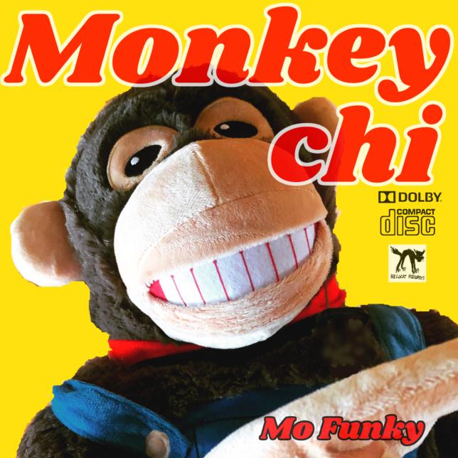Monkeychi